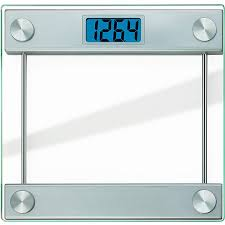 scale glass digital lcd