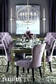purple dining room set purple dining room set velvet chairs s dark purple dining room chairs