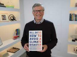Bill Gates - Startseite