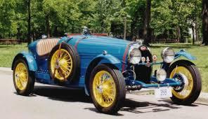 Call alex at for more information or to take a look. The Bugatti Revue My Faux Bugatti