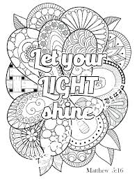 Coloring Pages Free Christian Coloring Pages Colouring For Adults