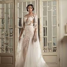 Black Clothing Designers 4 Black Bridal Designers To Put On Your Radar