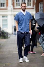 メンズトレンドはロンドンのファッショニスタから学べ 英国に学ぶ最