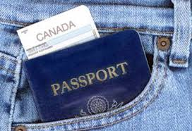 Фото на визу в Канаду.
