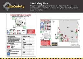 Site Safety Plans Site Safety Plans Barca Fontanacountryinn Com