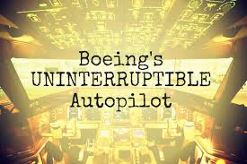 flight control boeing s uninterruptible autopilot system flight control boeing s uninterruptible autopilot system drones remote hijacking