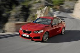 BMW Convertible bmw series 2 coupe : 2014 BMW 2 Series Coupe Photo Gallery - Autoblog