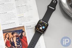 Обзор <b>Apple Watch Series 4</b>. Теперь их можно покупать?