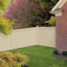 vinyl fence panels home depot. Vinyl Pro Privacy Fence Panel Home Depot Veranda Linden · \u2022. Special Panels .