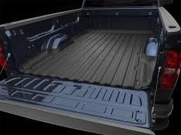 WeatherTech TechLiner Truck Bed Mat - Fast Shipping!
