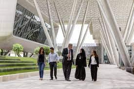 TotalEnergies in Qatar