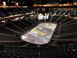 T Mobile Arena Section 216 Home Of Vegas Golden Knights