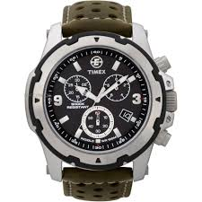 men s timex indiglo rugged field chronograph watch t49626 mens timex indiglo rugged field chronograph watch t49626