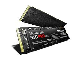 samsung 950 pro. in terms of features, the 950 pro will support 256-bit aes. perhaps more importantly though drive be bringing tcg opal for microsoft\u0027s samsung n