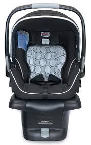 britax b safe infant car seat black at low s in installation out