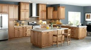 light oak kitchen cabinets with granite countertops wood white glass doors incredible just inspiratio