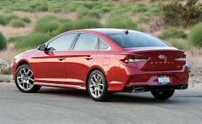 2018 hyundai limited 2 0t. brilliant 2018 a new rear end moves the latest sonata upmarket in terms of styling  turbocharged sonatas get spiffy aluminum wheels that look great throughout 2018 hyundai limited 2 0t