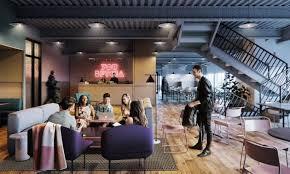 Image Workspace Rendering Of Weworks Minneapolis Space Yelp Wework Opens In Minneapolis Startribunecom