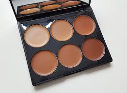 Кремообразни контури sleek makeup extra dark 12g