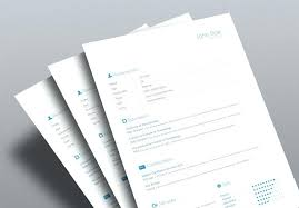 Indesign Resume Template Adorable Indesign Template Resume Resume Template Indesign Graphic Design