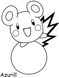 Kleurplaten Pokemon Printen