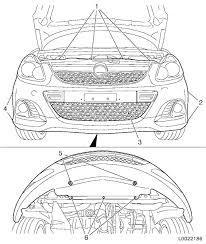 Vauxhall workshop manuals > corsa d > a maintenance