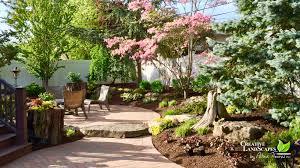 Nature Escapes Landscape Design Inc Natural Environments Creative Landscapes