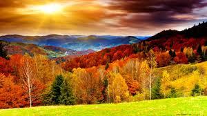 seasons wallpaper autumn season wallpaper