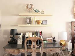 eclectic home office. Office Room Ideas Eclectic Home To Obviously Sarah Seung McFarland .