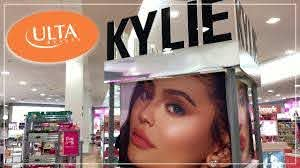 KYLIE COSMETICS AT ULTA BEAUTY VLOG ...