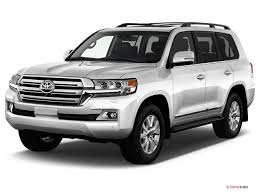 2016 Toyota Land Cruiser Prices, Reviews & Listings for Sale | U.S. ...