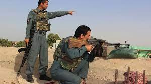 Afghanistan: Taliban erobern über die Hälfte der Bezirke - ZDFheute