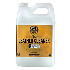 chemical guys canada spi 208 leather cleaner colorless odorless super cleaner 1 gal