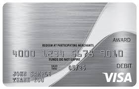 the persona visa prepaid card