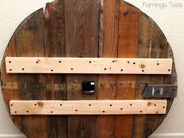 pallet clock hardware