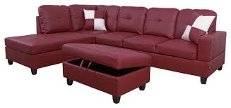 l shape sectional sofa set with storage