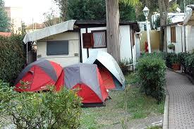 Tenda Campeggio Con Bagno : Diano marina mobilhomes liguria campeggio riviera dei fiori mobile