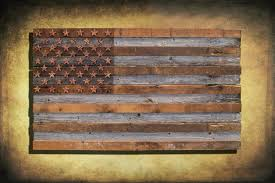 surprising wood american flag wall art barnwood 100 year old one of a kind 3d wooden