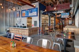 restaurant interior designers nj nyc