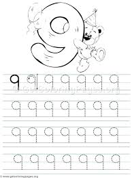 Tracing Coloring Pages Alphabet Letter B Boot Coloring Page Letter ...