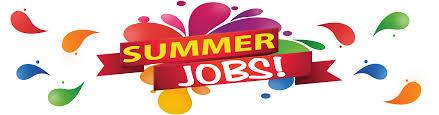 Jobs Clipart Summer Jobs Summer Transparent Free For
