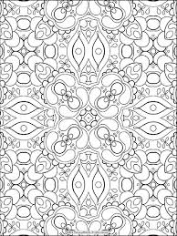 Small Picture Stress coloring pages for adults Free Printable Stress coloring