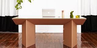 diy cardboard furniture. Cardboard Furniture Isn Joke Might Make Moving Less Diy