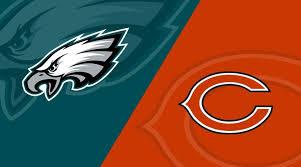 Eagles Cb Depth Chart Chicago Bears Philadelphia Eagles Matchup Preview 11 3 19