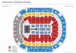 42 Uncommon Time Warner Cable Arena Map