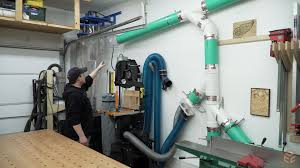cv1800 dust collection piping or ducting 21