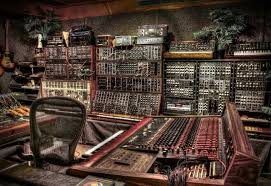 Get the best music loops, sample kits & audio loops. Analog Synthesizer Studio Wires Console Music Studio Recording Studio Home Music Studio Room