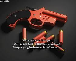 Quotes PUBG - UWU>_< :v