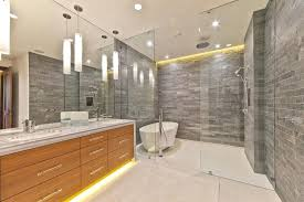 the moderrn bathroom recessed lighting how to remove about shower the most black recessed shower lights