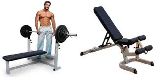 BodySolid Flat Incline Decline Bench  FREE ShippingBodysolid Bench